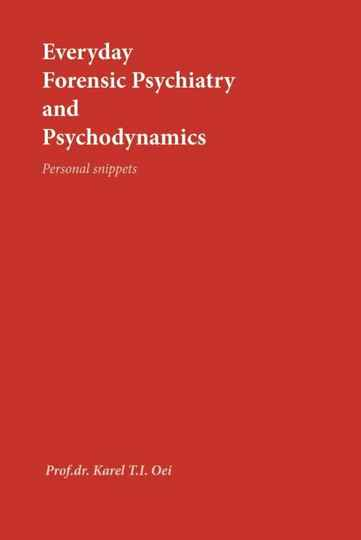 Everyday Psychiatry and Psychodynamics Personal Snippets