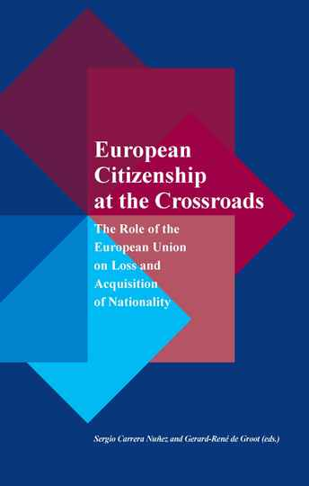 European Citizenship at the Crossroads