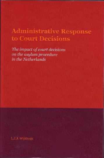 Administrative Response to Court Decisions