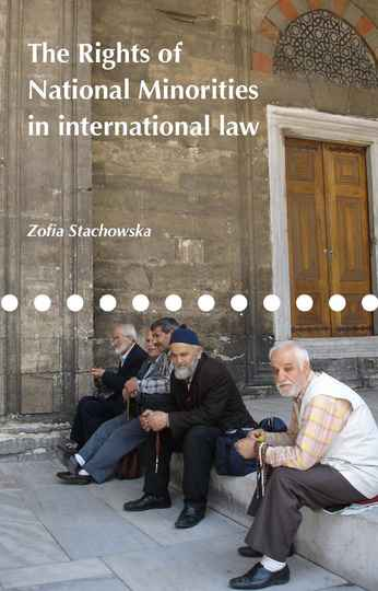 The Rights of National Minorities in International Law