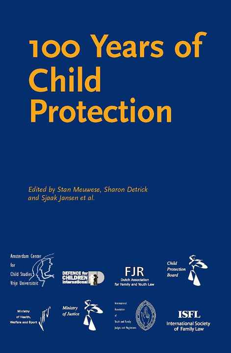 100 Years of Child Protection