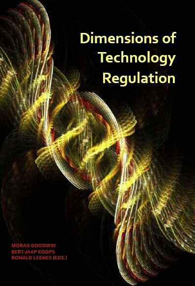 Dimensions of Technology Regulation