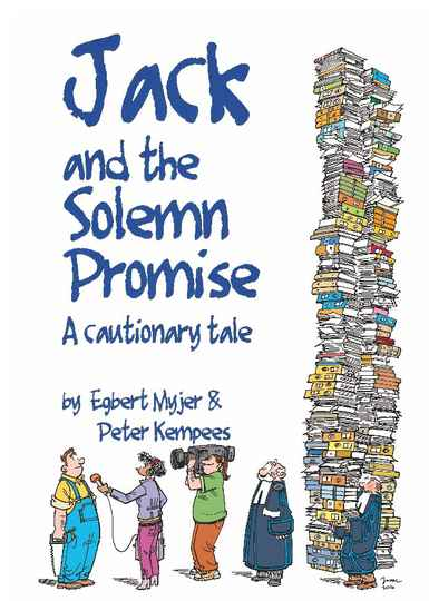 Jack and the Solemn Promise