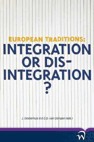 European Traditions: integration or disintegration
