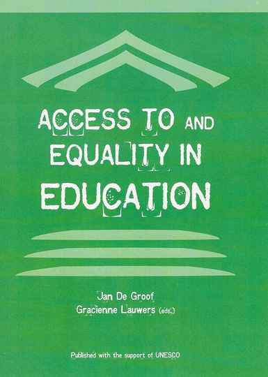 Access to and equality in education