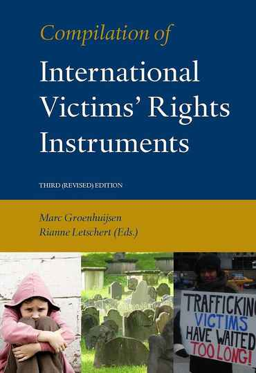Compilation of International Victims` Rights Instruments