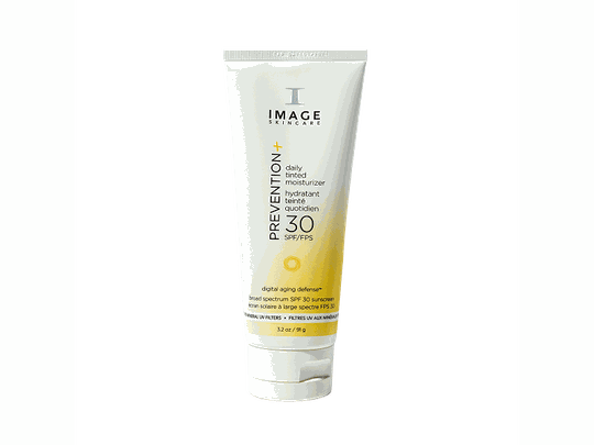 Prevention + Daily Tinted Mousturizer SPF 30+