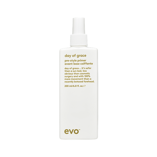 day of grace pre-style primer 200ml