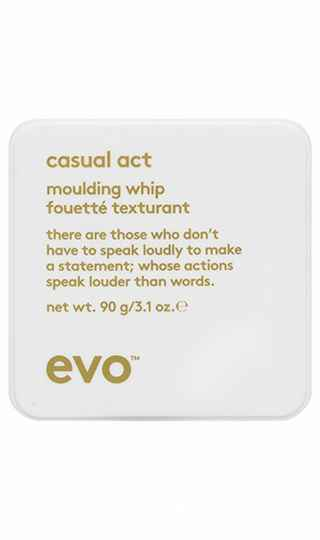casual act casual act moulding whip 90g