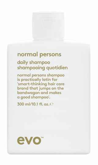 normal persons normal persons daily shampoo 300ml