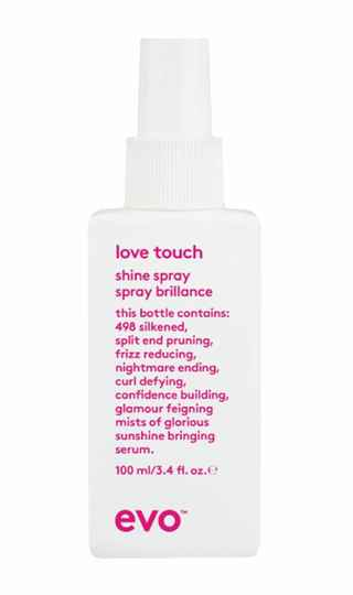 Love Touch Shine Spray 100ml