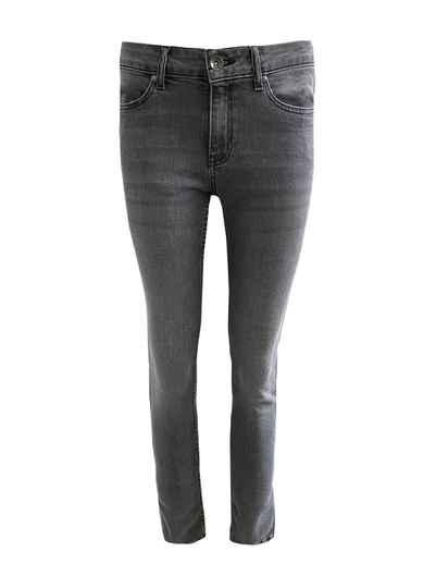 AW22 Elvira Trouser Indy washed grey E4 21-022