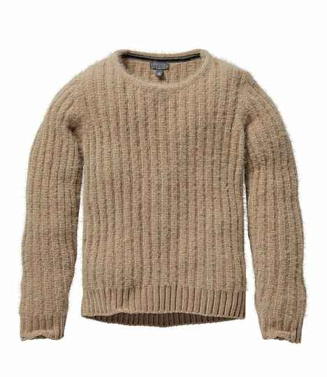 AW22 Levv Shirley pullover sand