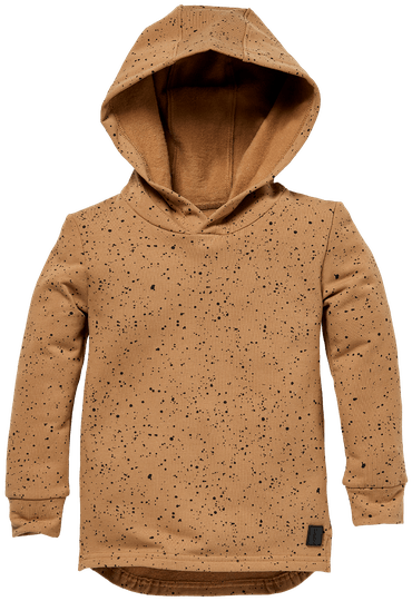 AW22 Levv Silas Sweater little boy