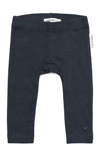 Basis-M Noppies legging ankle Angie Charcoal 67335 Basic Collection