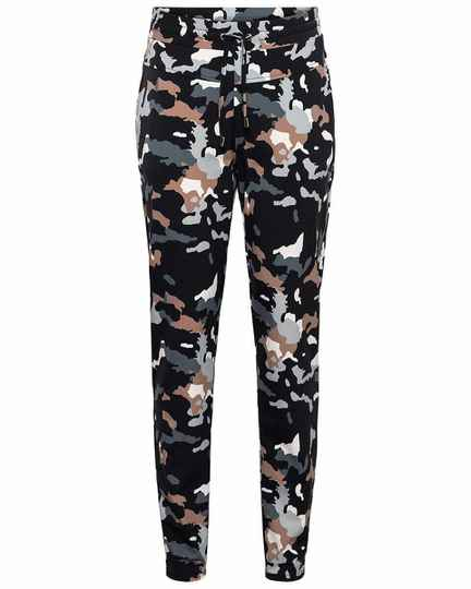 AW22 &Co Philly Pants Forest Pine Green M-PA 162-N