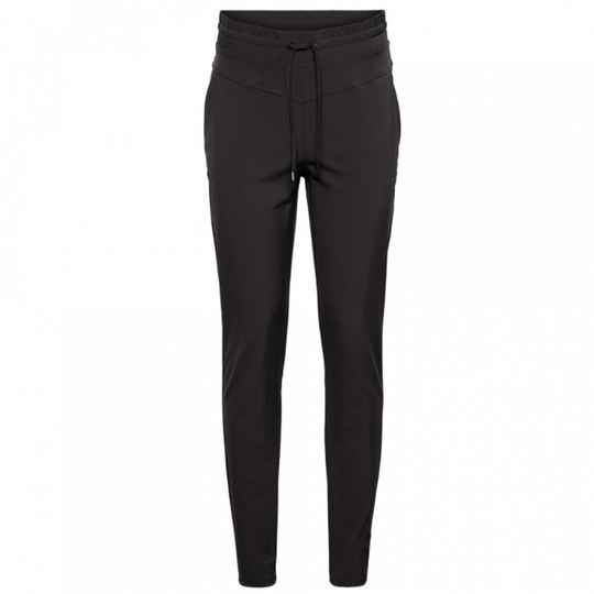 &Co broek travel Penny pants 06AW-PA100-D Donkerbruin