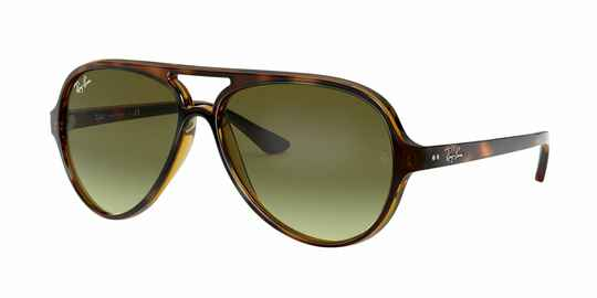 RAY-BAN RB4125 710/A6  Cats 5000
