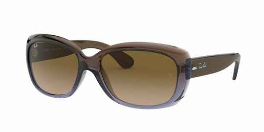 RAY-BAN RB4101 860/51 Jackie Oh