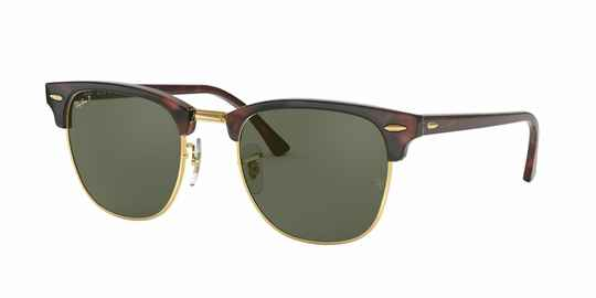 RAY-BAN RB3016 990/58 Clubmaster