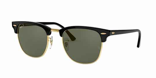 RAY-BAN RB3016 901/58 Clubmaster