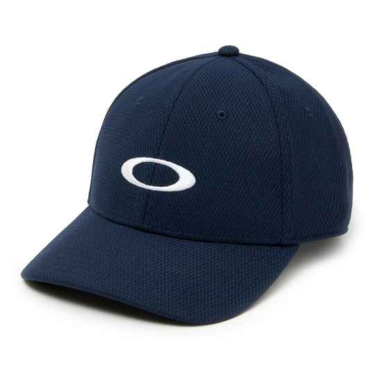 Oakley Golf Ellipse Hat Navy Blue