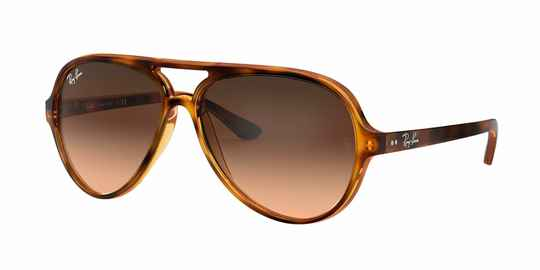 RAY-BAN RB4125 820/A5  Cats 5000