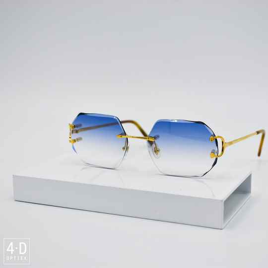 Cartier CT0092O 001 Piccadilly (Customized)