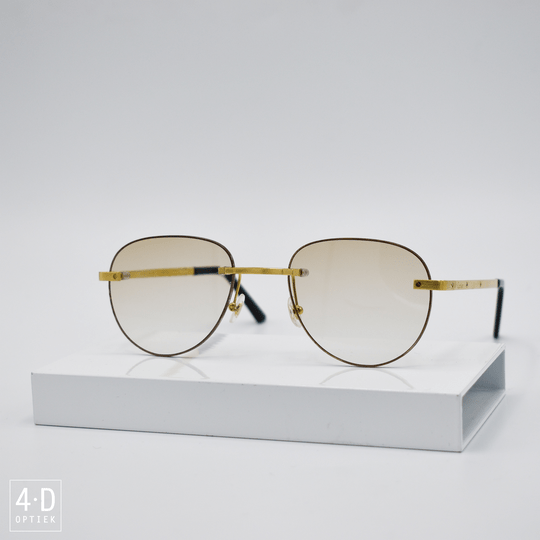 Cartier CT0109O 001 (Customized)