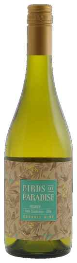 Birds of Paradise Viognier