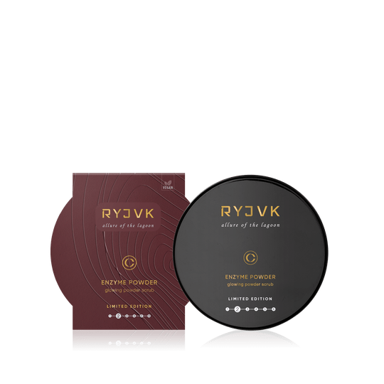 Enzyme Powder - 50 gram