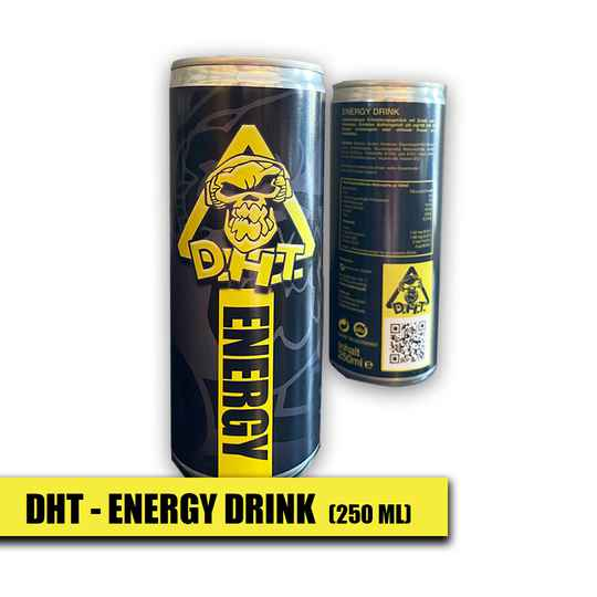 DHT Energy Drink