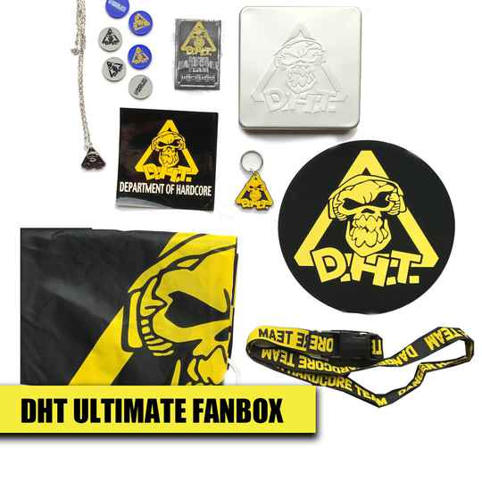 DHT Ultimate Fan Box