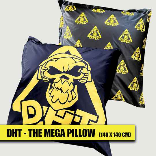 DHT The Mega Pillow