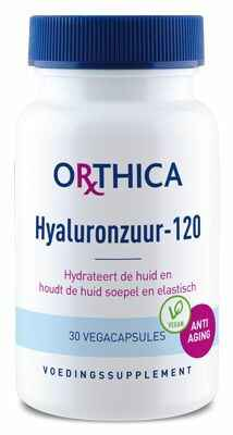 Orthica hyaluronzuur-120