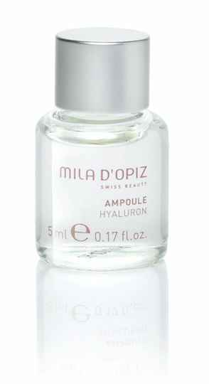 Mila D'Opiz Hyaluron Concentrate 5 ml.
