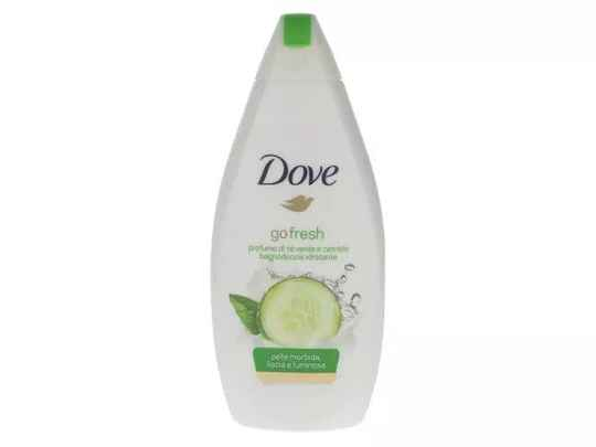 Dove Douchecrème Go Fresh Cucumber & Green Tea 250ml