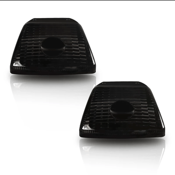 Black front indicator covers (set) (W460 W461 W463) [PRO000086]