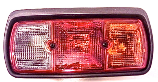Mercedes-Benz Tail Lamp G Class (W460-W461) [PRO000671]