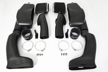 Carbon Air Filter System G63 AMG (W463) [PRO000132]