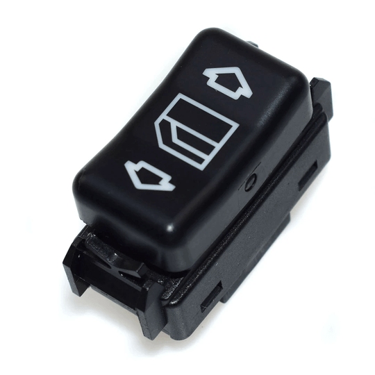Powered windows switch (left or right) (W461 W463 ) [PRO000089]