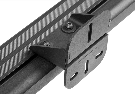 Rival Howling Moon Awning Mounting Brackets For Rival Modular Rack G-V-X Class (W460-W461-W463-W463a-W447-W639-W470) [PRO000420]