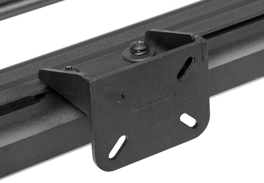 Rival Universal Awning Mounting Bracket For Rival Modular Rack G-V-X Class (W460-W461-W463-W463a-W447-W639-W470) [PRO000424]