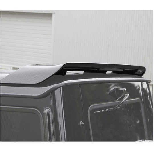Rear roof spoiler (with 3rd brake light) CARBON (W460 W461 W463 (Old) ) - [PRO000043]