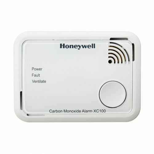 Honeywell Home XC 70 Koolmonoxidemelder