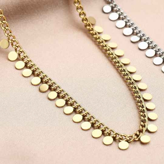 Ketting Little Rounds