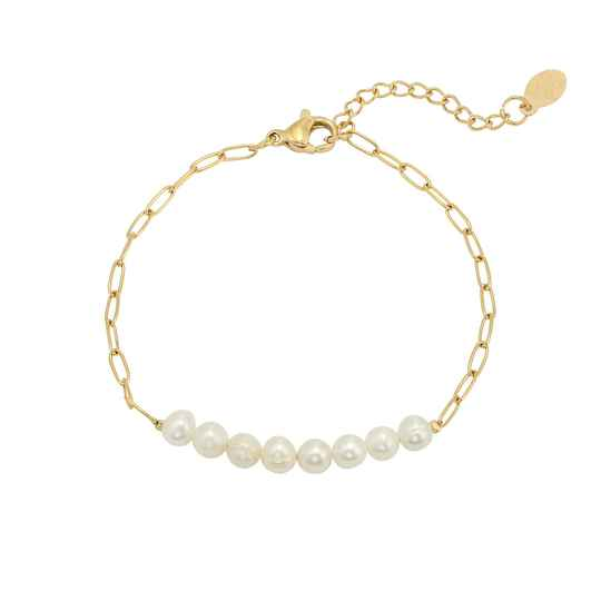 Armband Pearls of the See