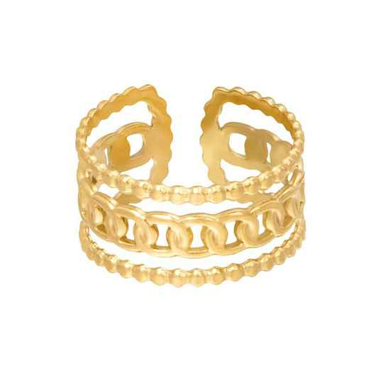 Ring The Queen