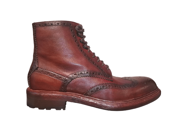 Crispiniano Art.: 073.65.0008 / 482 Zip Brandy Aer Bordo
