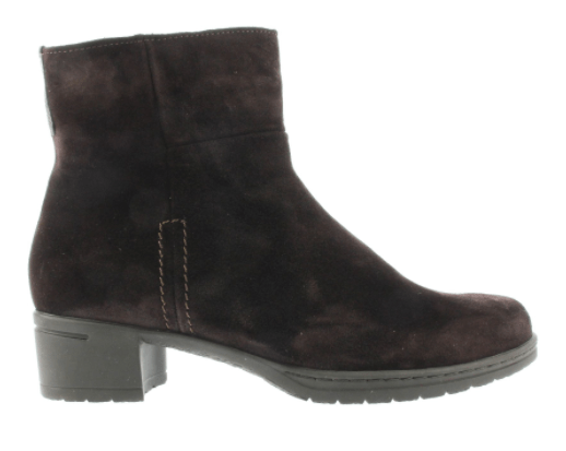 Hartjes Art: 116.41.0124 / 23772 77 77 Brown Suede